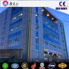 Multi-Storey Steel Structure Building for Offi