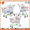 형식 슈퍼마켓 유럽 작풍 쇼핑 카트 (Zht9)