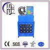 Fabrication spécialisées ce flexible hydraulique Machine olivage
