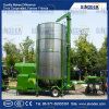 Portatif - dessiccateur de grain mobile