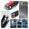 0.6/1kv ABC Cable, Aerial Bundle Cable, Overhead Transmission Line를 위한 Quadruplex Cable