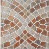 mattonelle resistenti all'uso della parete antiscorrimento della ceramica 400X400