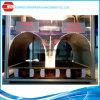 Bobina de aço resistente ao calor da isolação PPGI Galavanized para o edifício da estrutura do metal