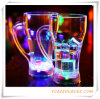 Carnevale variopinto LED Flashing Cups 285ml LED variopinto Flash Cup (DC24012) della pubblicazione Party di Changing Promotional LED Cup di 2015 colori