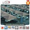Qualidade elevada Telheiro tendas para estacionamento de automóveis, impermeáveis e telheiro para venda