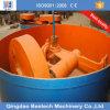 모래 믹서/주조 주물 찰흙 모래 Mixering 기계