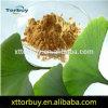 Ab-8 Adsorción Macroporous la resina utilizada para el total de saponinas de extracto de saponinas Pentaphyllum Gynostemma