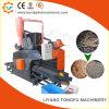 6 Cable de cobre de residuos de energía eléctrica separador Granulator