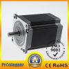 2/3 di motore di punto passo passo senza spazzola elettrico ibrido fare un passo di CC del NEMA 23 di fase per la macchina per cucire