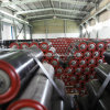 Aufwärts Centering Conveyor Idler Roller für Bulk Material Handling System