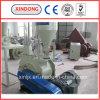 Machine de réutilisation en plastique de Pulverizer en plastique