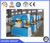 Hydraulisches Eisen-arbeitende scherende Maschine, Metalllochen und Ausschnitt-Maschine