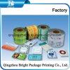 Продажа пищевой пластиковой ламинированные BOPP/CPP/PE пластиковой автоматической упаковки пленки в рулон