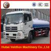 12, 000 litros de caminhão da água bebendo
