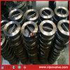 Tipo de Abertura e Fechamento de aço fundido da válvula de retenção de bolachas de placa dupla