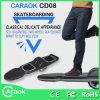 Skate de Caraok Two Wheel Balance Electric com Bluetooth