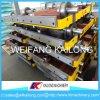 Equipos de alta calidad de la línea de moldeo de Palets Usados coche para fundición