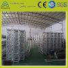 Leistungs-Aluminiumlegierung-Zapfen-Beleuchtung-Stadiums-Ereignis-Dach-Binder