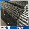 Tipi differenti tubo di aletta dell'economizzatore H dello scambiatore di calore della caldaia