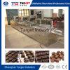 جيّدة عمليّة بيع يشبع شوكولاطة آليّة [موولد] خطّ مع سعر جيّدة