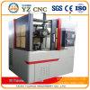 새로운 조건 수직 CNC 선반 기계 도는 금속 디스크 유형