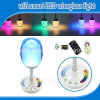 2W RGBW Rechargeable USB Interface Goblet 2.4G WiFi Remote Control LED Bulb Smart Home Amusement Decoration Lighting Night Club Lights