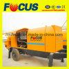 Pompe concrète de Hbts80.13.130r 80m3/H en vente