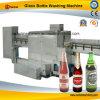 Автоматическая круглая стиральная машина стеклянной бутылки