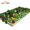 Équipement de jeu de jeu pour enfants et d'Amusement Park point Aire de jeux