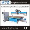 Центр машины CNC высокой точности для делать Мини-Характер