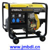 Комплект генератора 4kw путешествуя автомобиля молчком (BM6500EW)