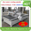 3D CNC Houtsnijwerk Router Machine voor Furniture Paint Door