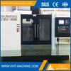 Fresadora barata del CNC de Vmc-850L para el metal