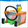 Het MiniDubbel die van Lilytoys het Opblaasbare Huis van de Sprong voor Baby stikken