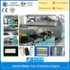 Máquina que lamina termal automática de TPU