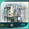Équipement compacte de farine de blé
