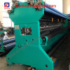 두 배 Needle Bar Plastic Warp Knitting 또는 Weaving Machinery Manufacturer
