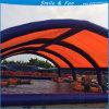 Opblaasbare Grootte 6*20*3m van de Pool van de Tent