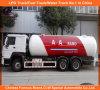 AA Rano 24, 800 LPG безрельсового транспорта литров Bobtail топливозаправщика перевозит 12mt на грузовиках для рынка Нигерии