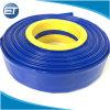 Objetivo general de PVC reforzado Lay-Flat Manguera de descarga de agua
