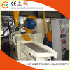 8 de milieu Horizontale Machine van de Granulator van de Draad van het Koper