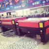 Акриловый гравировальный станок лазера в Гуанчжоу Китае