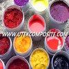 Multicolor de alto rendimiento pasta de pigmento de FRP