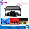 Lavadora de pared al aire libre LED para la etapa de jardín (HL-024)