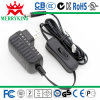 CCTV Cameraのための12V/1A Class II Adapter Single Output Constant Voltage AC DC Power Supply 12V1a