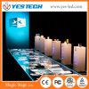 LED Dance Floor piezosensible