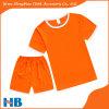 Crianças por atacado que vestem o terno modal do esporte da criança