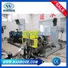 中国の工場による二重段階のプラスチック造粒機