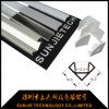 Heiße verkaufende Aluminium-LED-Profil-Ecke eingehangen für Hauptdekoration-Beleuchtung