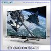 55 Zoll 4K UHD 3840X2160 intelligenter androider WiFi Digital gebogener LED Fernsehapparat